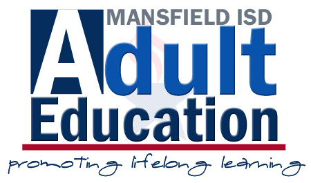 Adult Education Logo
