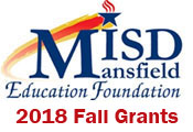 Education Foundation Fall Grants