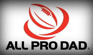 All Pro Dad's logo