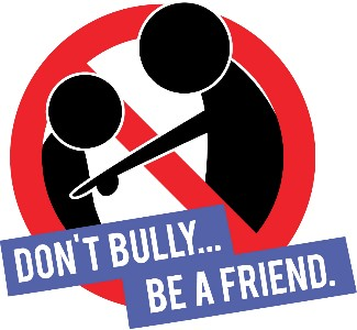 Anti-bullying image